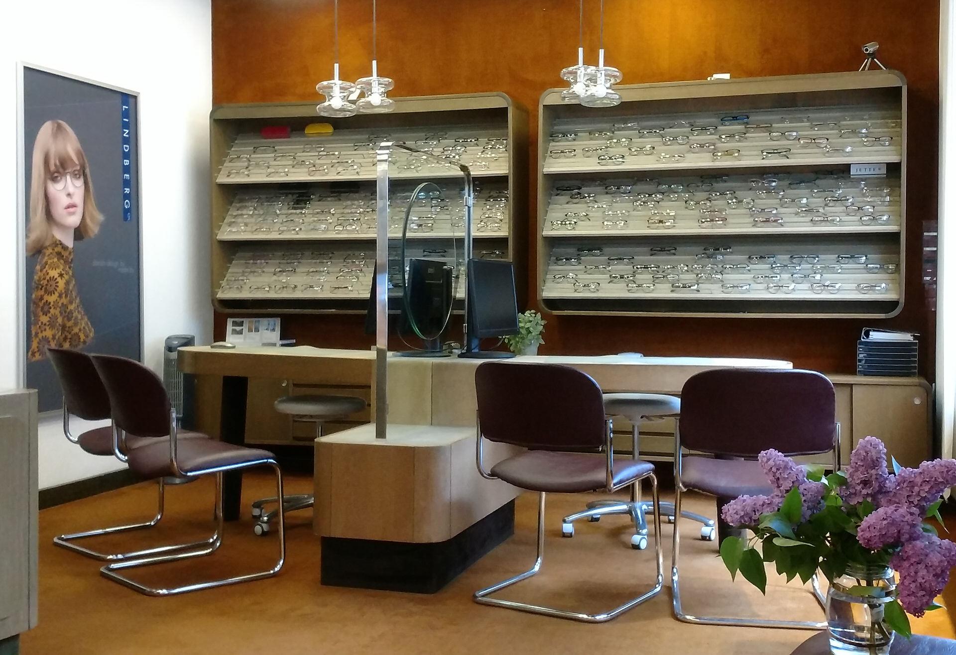 Augenoptik-Rosenberg - Ihr Augenoptiker in Kleve